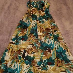 Women's New Directions xl sleeveless blouse
